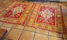 Set of Persian Rugs