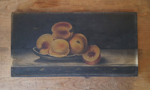 Small Fruit Still Life