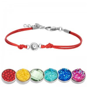 "Bracelet "" Top part "" divers coloris  -  Ixxxi"