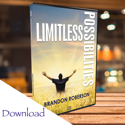 Limitless Possibilities - Download (Teaching)