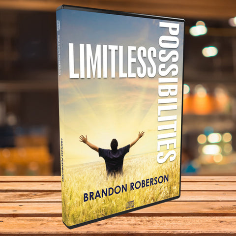Limitless Possibilities - Audio CD (Teaching)