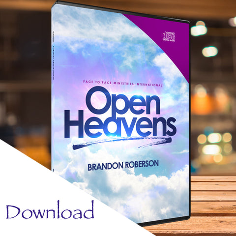 Open Heavens - Download (Teaching)