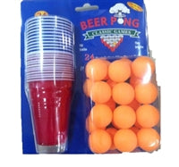 Beer Pong Game Pack