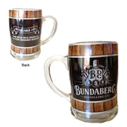 Bundaberg Rum Barrel Stein