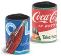 Coca Cola Retro Can Holder Pack