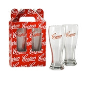 Cooper's Glass Gift Pack