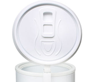 Can Shaped Bar Fridge Replacement Lid
