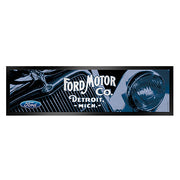 Ford Motor Company Bar Runner