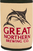 Great Northern Can Cooler