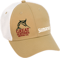 Great Northern Shimano Cap