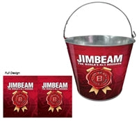 Jim Beam Ice Bucket