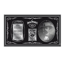 Jack Daniels Collectors Plaque