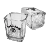 Jack Daniels Spirit Glass Pack