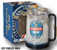 Tooheys New Ezy Freeze Mug