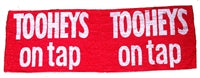 Tooheys Vintage Bar towel