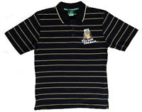 VB Striped Polo Shirt