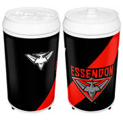 Essendon Bombers Can Shaped Bar Fridge