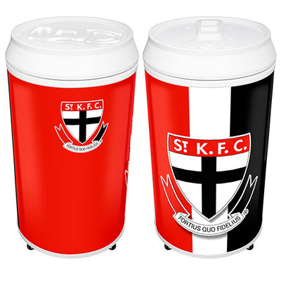 St Kilda Can Shaped Bar Fridge
