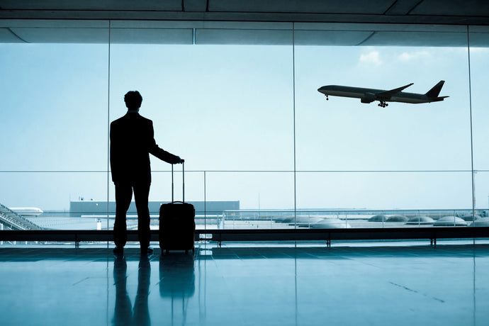 3 Must-Haves For Any Business Trip Abroad