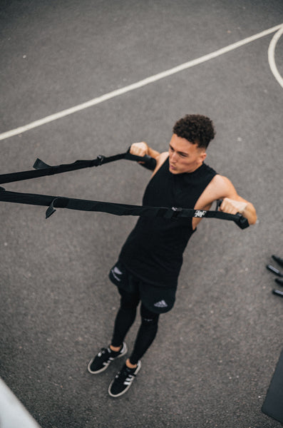 Raf blog moving to UK Fitness Freedom Gear