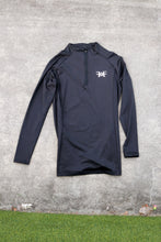 Load image into Gallery viewer, Men's 1/4 Zip Pullover Fitness Jacket