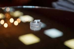 Alluring Anniversary Band | Ring