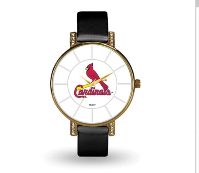 St. Louis Cardinals Women's Watch