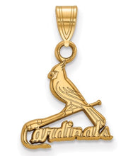 Load image into Gallery viewer, St. Louis Cardinals Pendant
