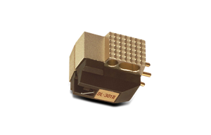 Denon MC shape Moving Coil Cartridge DL-301 II  from Japan free shipping