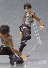 Load image into Gallery viewer, ARTFX J Attack on Titan Levi 1/8 PVC Figure Kotobukiya Japan
