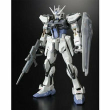 Load image into Gallery viewer, BANDAI RG 1/144 GAT-X105 STRIKE GUNDAM Deactive Mode Model Kit Gundam SEED NEW