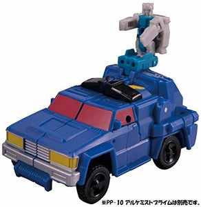 Takara Tomy Transformers power of the primes PP-29-30 Duo Battle Trap set