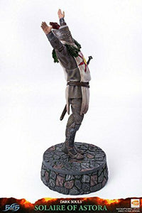 DARK SOULS SOLAIRE OF ASTORA STATUE First 4 Figures F4F Praise The Sun