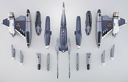NEW DX CHOGOKIN TORNADO PARTS forVF-25F MESSIAH VALKYRIE ALTO RENEWAL VerBANDAI
