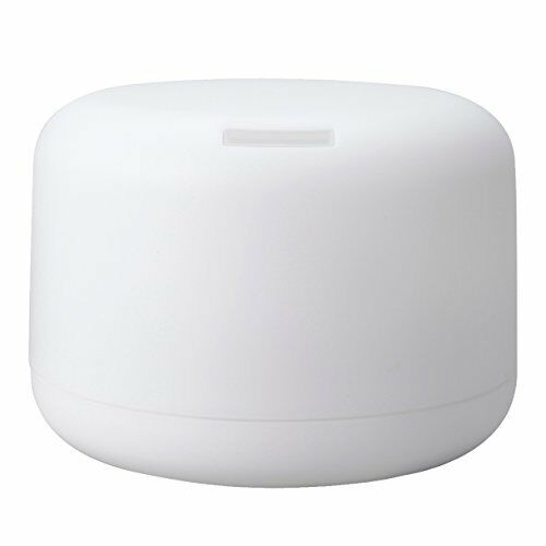 【 MUJI 】 Ultrasonic Moisture Aroma Diffuser HAD-001-JPW Japan import
