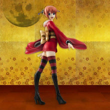 Load image into Gallery viewer, NEW MegaHouse G.E.M.Series Gintama Kagura PVC Pre-painted Complete Figure