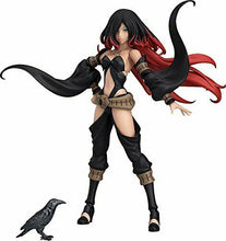 Load image into Gallery viewer, Max Factory figma 345 GRAVITY RUSH 2 Gravity Raven Figure from Japan NEW