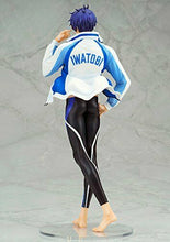 Load image into Gallery viewer, Hobby Stock Free! -Eternal Summer- Rei Ryugazaki 1/8 Scale Figure NEW from Japan