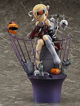 Load image into Gallery viewer, NEW THE IDOLMaSTER Koume Shirasaka: Halloween Nightmare. 1/7 Figure Scale