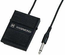 Load image into Gallery viewer, eeeeHAMMOND Hammond foot switch FS-9H w/Tracking# form JAPAN Free shipping NEW