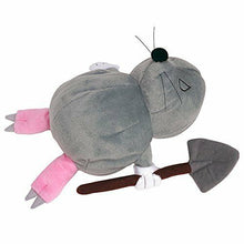 Load image into Gallery viewer, NEW Dragon Quest X plush doll Mischievous mole ver. Suya-Suya F/S