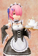 Load image into Gallery viewer, Pulchra Re:Zero -Starting Life in Another World- [Ram] 1/7 Scale Figure