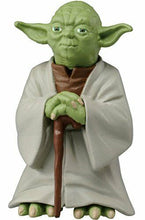 Load image into Gallery viewer, Metal Figure Collection MetaColle Star Wars 05 Yoda Action Figure TAKARA TOMY