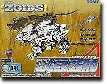 Load image into Gallery viewer, Zoid 041 Liger Zero