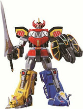 Load image into Gallery viewer, NEW Super Robot Chogokin Kyoryu Sentai Zyuranger DAIZYUZIN Action Figure BANDAI