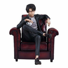 Load image into Gallery viewer, Union Creative Menshdge Technical Statue No.3 Attack on Titan Levi Figure NEW