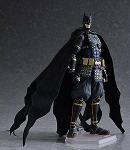 Pre Order Figma Ninja Batman DX Sengoku Edition ABS PVC Painted Movable Figure