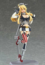 Load image into Gallery viewer, NEW figma 330 Iowa Kantai Collection Kan Colle Max Factory