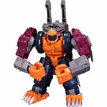 Load image into Gallery viewer, Takara Tomy Transformers power of the primes PP-27 Optimus Primal Japan version
