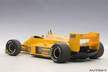 Load image into Gallery viewer, Autoart Composite 1/18 Lotus99T Honda F1 JapanGP 1987#12 A. Senna(w/o LotusLogo)